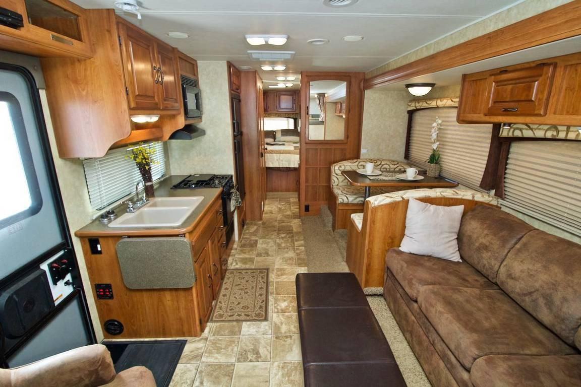 Photo of 2009 Coachmen  Freedom Express