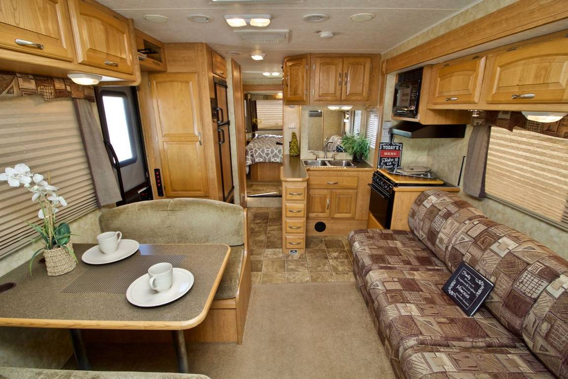 Photo of 2008 Coachmen  Freelander