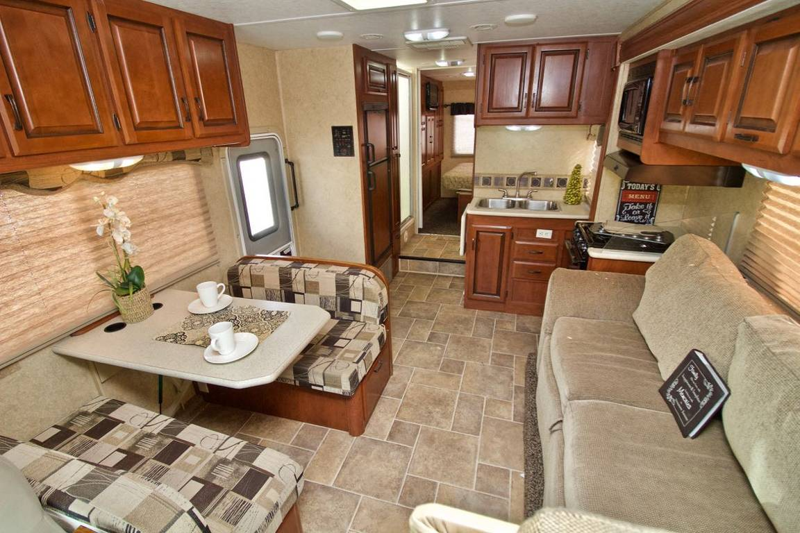 Photo of 2011 Forest River  Sunseeker