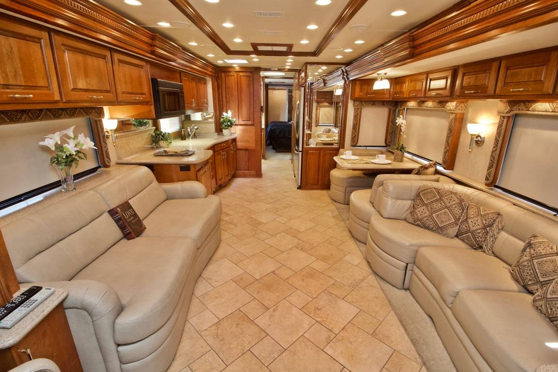 Photo of 2007 Holiday Rambler  Imperial
